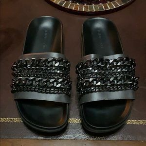 Kendall & Kylie slip on shoes
